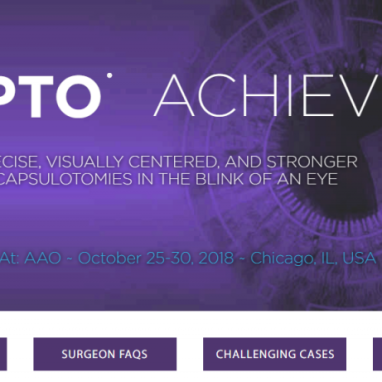 KO Websites Builds Medical Device Product Site for Mynosys Zepto® Launch