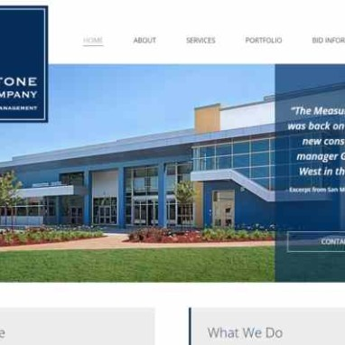 KO Websites Creates Stylish New Website for Greystone West