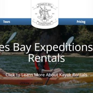 Bay Area Travel Tour Company Works with KO Websites on New Site