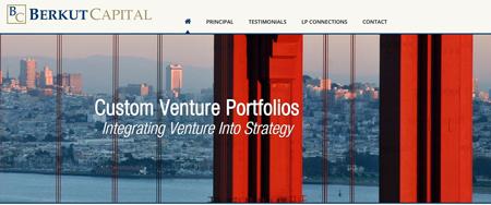 Custom Venture Portfolios