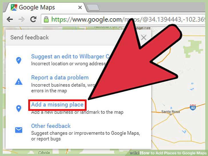 why claim google my business
