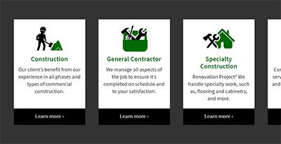 Bay Area web design, web design San Francisco