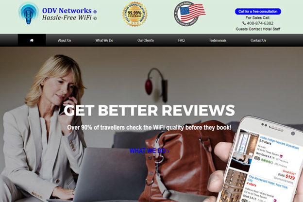 Wordpress Website Design, Digital Marketing Bay Area