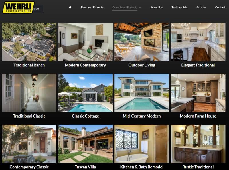 best bay area web design company