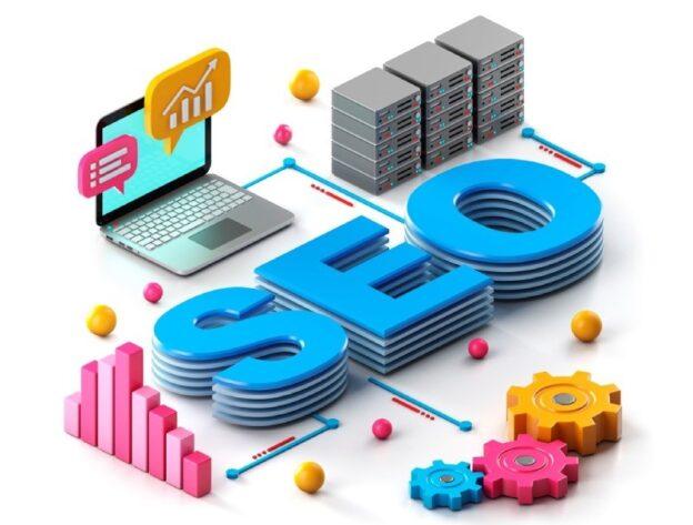 SEO Program Elements - Bay Area SEO Agency